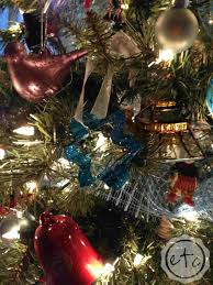cookie cutter ornaments happily after etc