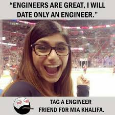 Engineer Meme - dopl3r com memes engineers are great i will date only an