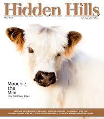 hidden hills magazine fall 2016 by long valley media issuu
