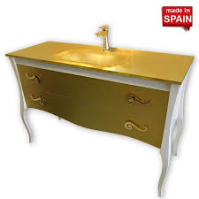 Sagehill Vanity Bathroom The Sagehill Urban Metallo 48 Vanity Base Wayfair For In