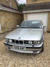 bmw e34 m sport for sale classic cars for sale uk