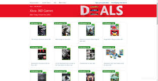 xbox 360 black friday xbox one black friday deals revealed feature assassin u0027s creed