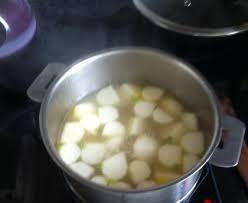 cuisiner des navets blancs navets glacés recette de navets glacés marmiton
