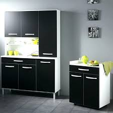 buffet cuisine design best buffet noir et blanc contemporary design trends 2017