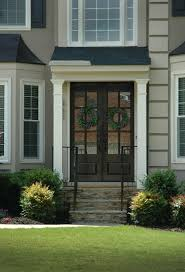 portico roof materials u0026 add this entrance to laurel love the