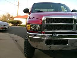 Dodge Ram Lmc Truck - what do yall think about these ebay headlights dodge diesel