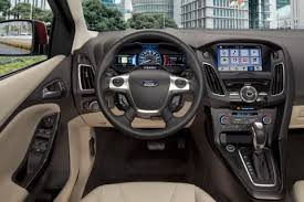 2013 Ford Focus Interior Dimensions 2016 Ford Focus Electric Review In Extreme Depth Cleantechnica