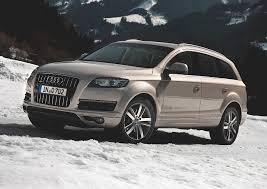 Audi Q7 2015 - audi q7 specs 2009 2010 2011 2012 2013 2014 2015