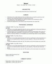 chronological sample resumes   Template Aaaaeroincus Seductive Resume Example Executive Or Ceo