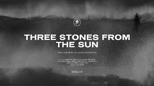 three stones from the sun dave rastovich