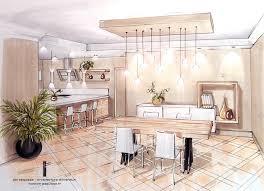 aménagement cuisine salle à manger amenagement salle a manger salon manger amenagement cuisine salle a
