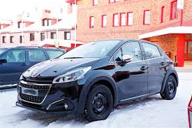 buy new peugeot all new peugeot 208 coming in 2018 with electric powertrain