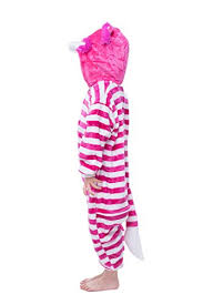 newcosplay childrens pajamas sleeping wear animal onesies