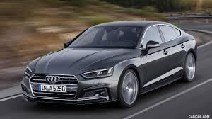 audi a5 modified 2017 audi a5 sportback caricos com