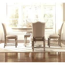 wood rolling upholstered dining room chairs rs floral design image of stunning upholstered dining room chairs