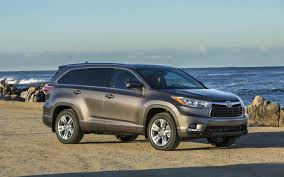 subaru forester 2016 green comparison subaru forester limited 2016 vs toyota highlander