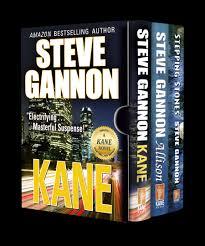 Gannon by Steve Gannon U2013