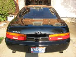 lexus sc300 problems 1992 lexus sc 300 overview cargurus