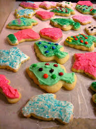 christmas sugar cookies my sweet mission
