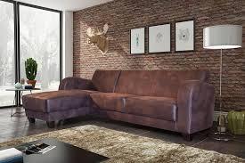 canapé marron vieilli canapé convertible marron vieilli canapé idées de décoration de