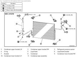 nissan murano radiator replacement m56 radiator nissan forum nissan forums