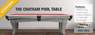 How Long Is A Pool Table Imperial Usa Home Page