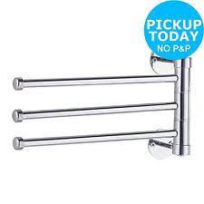 argos chrome bathroom accessories u0026 fittings ebay