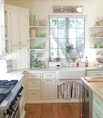 Country Chic Kitchen Ideas Chic Kitchen Decor 4ingo