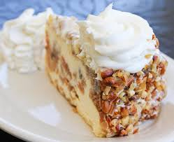 crazy in love with craig u0027s crazy carrot cake cheesecake what u0027s in