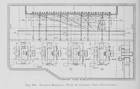 file 196 district railway plan of charing cross sub station jpg