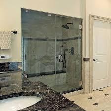Replacement Glass For Shower Door 366 Best Frameless Glass Shower Doors Images On Pinterest
