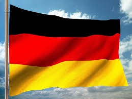 West German Flag Fun And Interesting Facts About Germany Deutschland