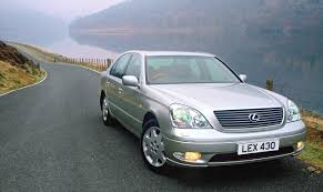 buyer u0027s guide lexus xf30 ls 2000 07