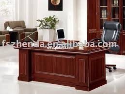 beautiful wood office desk wood office desk for an elegant office