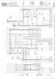 official blueprints and floor plans page 2 road b plan profile