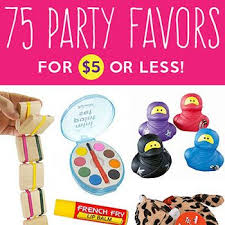 inexpensive party favors best birthday party favors for toddlers new party for you photo