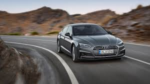 audi u0027s 2017 a5 sportback is a coupe that u0027s also a sedan that u0027s