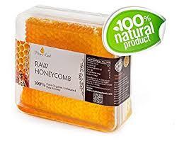 honeycomb edible honey land 100 unfiltered honey comb