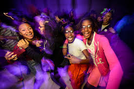 Halloween Celebrations In Usa Events Whitney Museum Of American Art