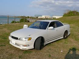 1996 toyota mark ii tourer v twin turbo cars pinterest twin