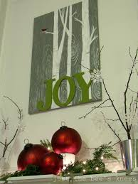 make your own holiday art u2014 interiors by sarah langtry