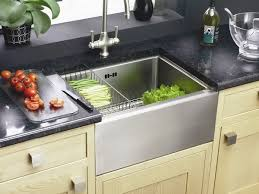 Ideas For Kitchen Sink Designs  Cleaning And Organizing Spacio - Sink of kitchen