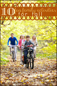 fun family activities for thanksgiving 10 fun family activities for fall tipsaholic