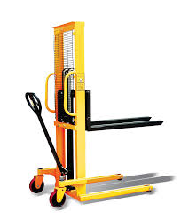 i liftequip pz series hand manual stacker for single faced skid