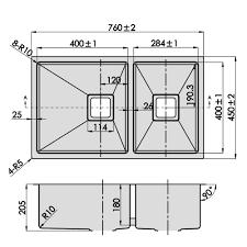 Kitchen Countertop Dimensions Kitchen Sink Dimensions