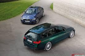 bmw fastest production car alpina d3 bi turbo is s fastest diesel production car gtspirit