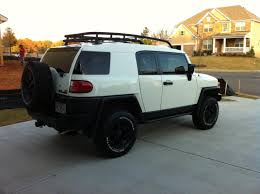 land cruiser lift kit the old man emu ome options guide page 4 toyota fj cruiser forum