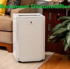 best basement dehumidifier