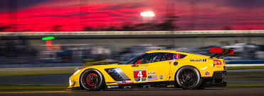 imsa corvette corvette racing