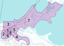 Boston Crime Map by New Orleans Crime Map New Orleans Crime Map New Orleans Crime